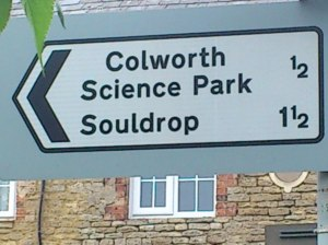 Worst village name?