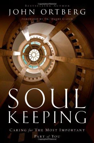 soulkeeping
