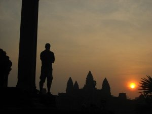 2103096-Watching-dawn-break-over-Angkor-Wat-2