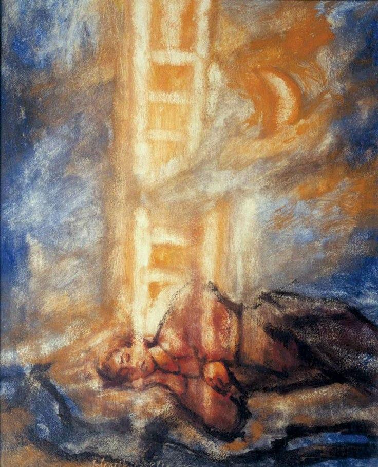 Jacob's-Ladder